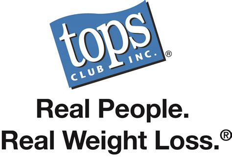 Tops Club by T O P S Weight Loss Meeting