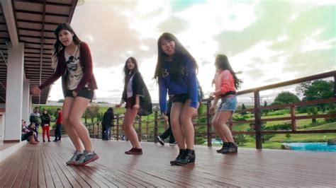 tutorial dance the ark the light the ark 디아크 the light 빛 안무dance cover by k bliss