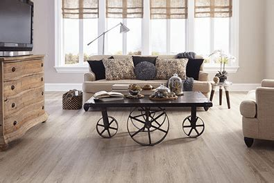 STAINMASTER® Vinyl Flooring: Tough, Affordable & Beautiful