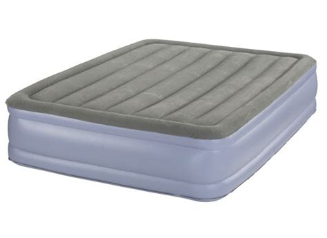 simmons beautyrest hi loft raised air mattress consumer reports