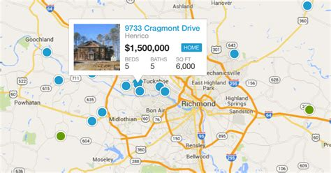 Property Records Richmond Va Search Richmond Virginia Real Estate Homes