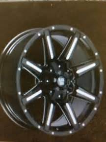 Black Iron Truck Wheels Black Iron Buy Or Sell Used Or New Car Parts Tires