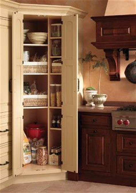 Small Corner Pantry by Small Corner Pantry Design Pictures Remodel Decor And