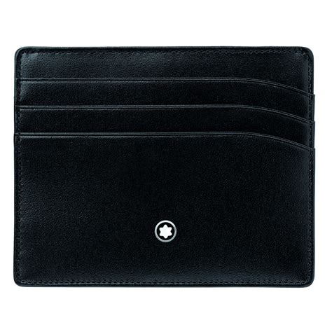 Montblanc Leather by Leather Montblanc Leather Montblanc Wallets