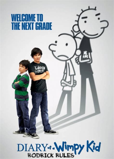 diary of a wimpy kid bathroom scene max talks movies diary of a wimpy kid rodrick rules 2011