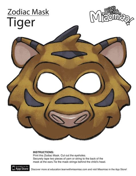 new year animal masks 62 curated new year activities for ideas by