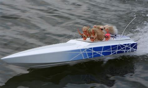 barbie boat house irwin barbie boats dang that s one hot boat no matter