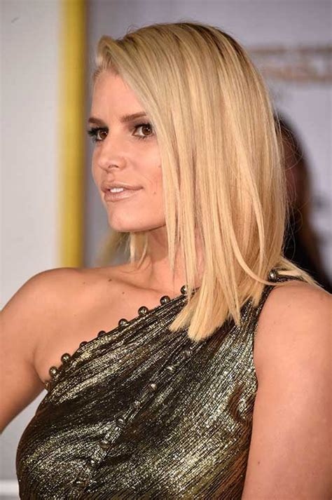 haircuts long in front cropped in back 15 jessica simpson bob hair bob hairstyles 2017 short