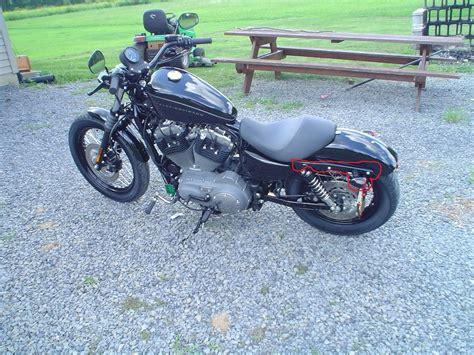Rear Light Assembly Removal Harley Davidson Forums