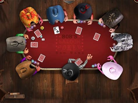 free pc poker games download full version governor of poker download and play on pc youdagames com