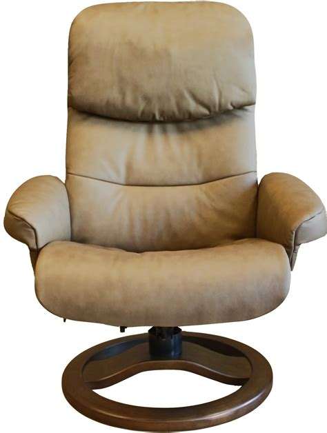 hjellegjerde scansit 868 recliner and ottoman large