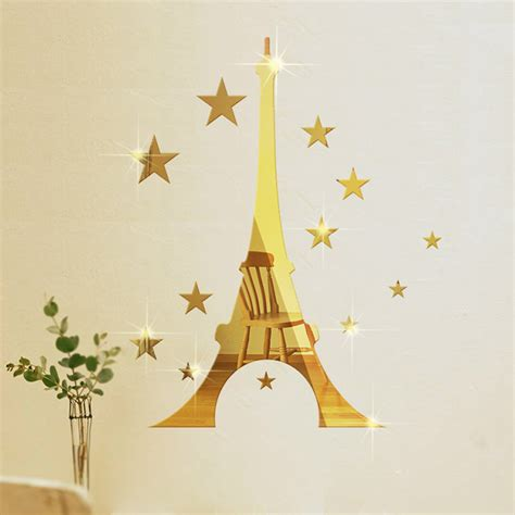 Cermin Acrylic buy grosir akrilik menara eiffel from china akrilik