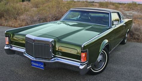 1971 lincoln continental 3 of distinction 1971 lincoln continental i