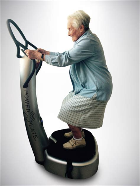 power    plate biokineticist andries lodder