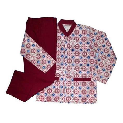 Baju Muslim Wanita Gnr 4936 jual konveksi aneka baju seragam sekolah oleh konveksi
