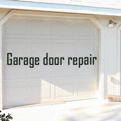 garage door repair in herriman offers repair emergency