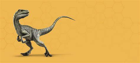 Jurassic World Velociraptor velociraptor jurassic world