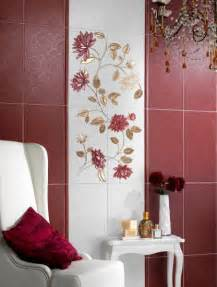 painting ideas for bathroom walls painted wall tiles simple ways to decorate