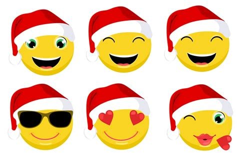 emoji christmas christmas emoji christmas decore
