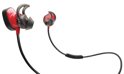 Bose Soundsport Pulse bose soundsport pulse wireless earphones track rate ecoustics