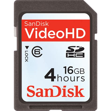 Sandisk Sdhc 16gb Pro Up To 95m Limited By Elektroda Magnetic sandisk 16gb hd sdhc memory card sdsdhv 016g a15 b h