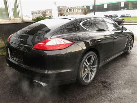 Porsche Versteigerung by Porsche Panamera Kfz Versteigerung Im Kfz Pfandhaus