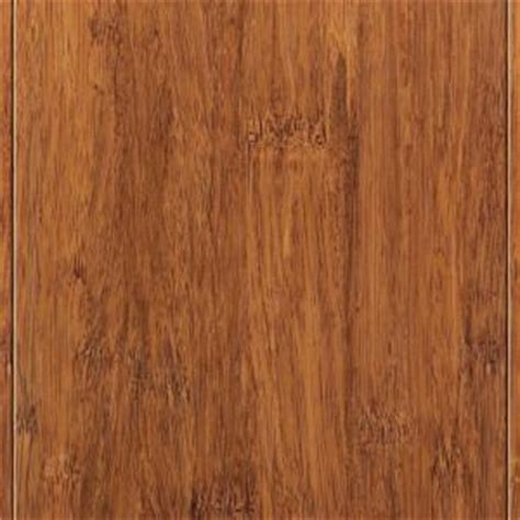 home legend strand woven solid bamboo floor at home depot