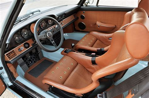 911 Interior Restoration by Singer 911 2014 Restoration Page 13 Rennlist