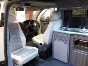 Design Your Own Kitchen Cabinets Online Free convert your van ltd t4 camper conversions