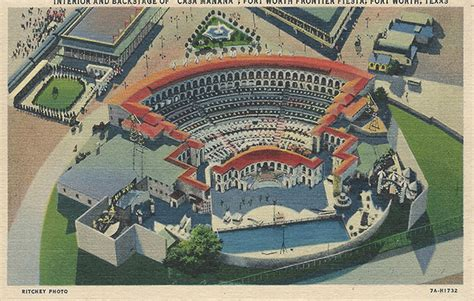 Lost Fort Worth lost found casa ma 241 fort worth aia dallas