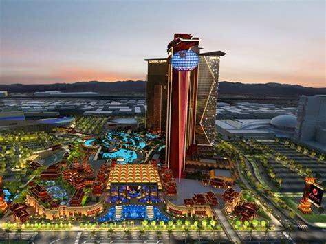 oriental themed hotel vegas 4 billion asian themed las vegas casino approved for