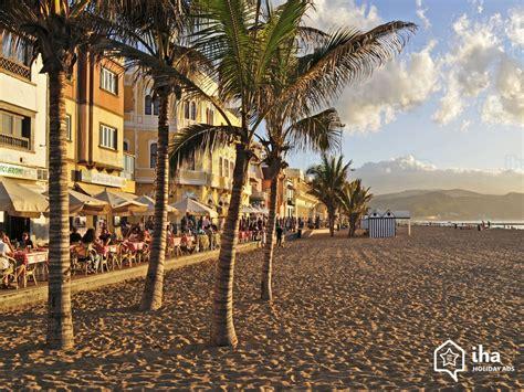 appartamenti a las palmas affitti las palmas de gran canaria per vacanze con iha privati