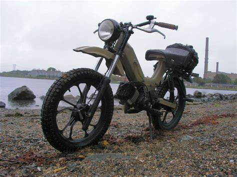 Bf Matic Navy gray day jpg 1200 215 900 moped custom mopeds scooters and machine