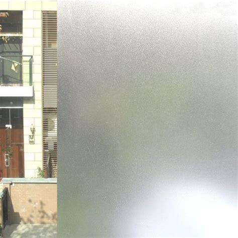 Sichtschutzfolie Fenster 60 Cm by Yahee Milchglasfolie Sichtschutzfolie Fensterfolie