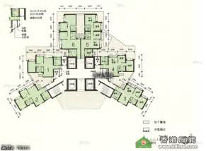 Floor Plan Of A Living Room Yu Chui Court Property Photos Property Info Id 75310