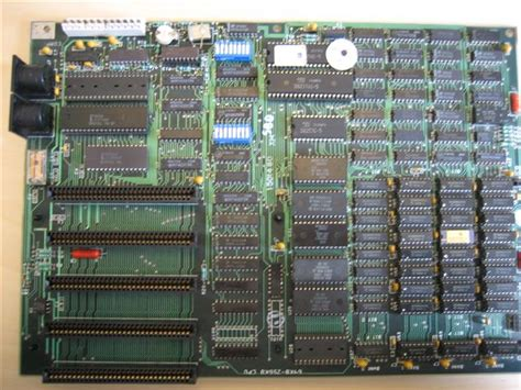 File:Original AT motherboard   Wikimedia Commons