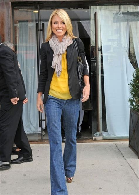 seriously i m no kelly ripa but i cut my hair similar suitcase vignettes inspiration monday kelly ripa