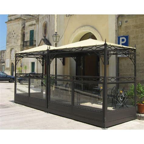 gazebi per bar gazebo per arredamento da esterno decor system san marco