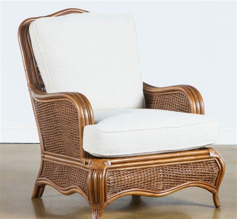 Wicker Accent Chairs Living Room Tedx Decors The Wicker Living Room Chair