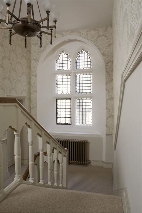Stair Banisters Uk Farrow Amp Ball Inspiration
