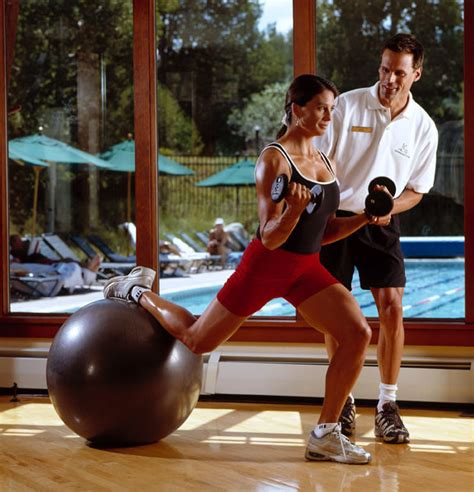 Personal Trainer Offering Classes To Get Fit With Your Wii by Personal Trainer Wanted