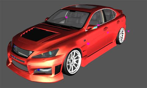 Lexus Isf Kit by S Garage Lexus Isf X Quot Wickedz Garage Quot Kit