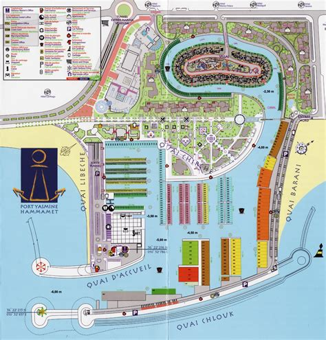layout and design guidelines for marina berthing facilities tunisiayachting com best marine