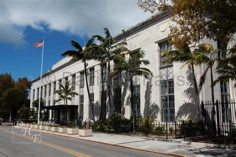 Federal Court Search Florida U S District Court Key West Sidney M Aronovitz United States Courthouse