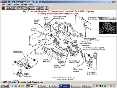 Honda Parts Timing Belt Cielo Vtec 96 97accord Vti 98 02original Ho 92 honda accord engine diagram automotive parts diagram