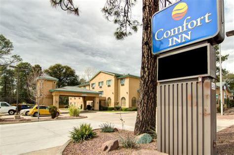 comfort inn payson az pine hotel deals hotel specials in pine az on tripadvisor