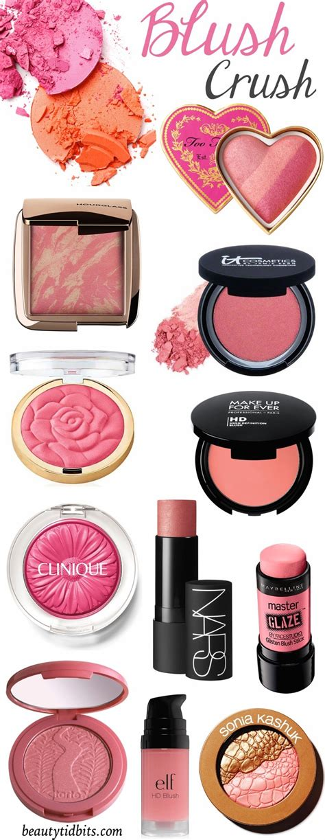 best blush 10 blush colors to step up your summer