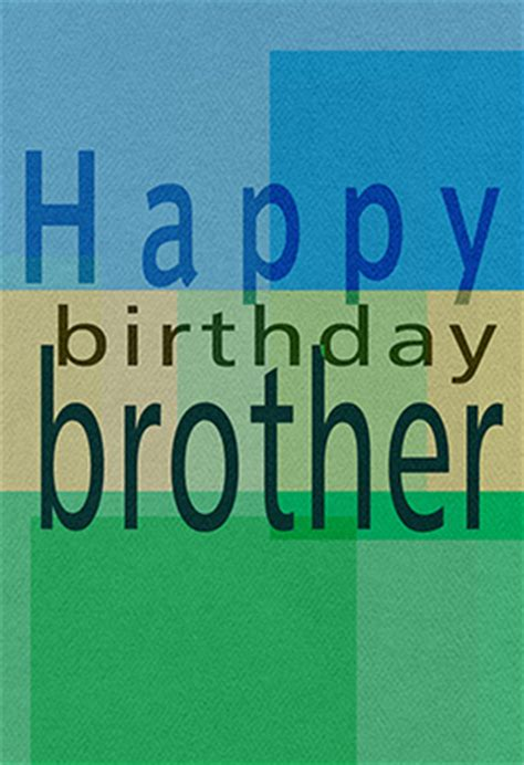 free printable birthday cards brother birthday brother free printable birthday card