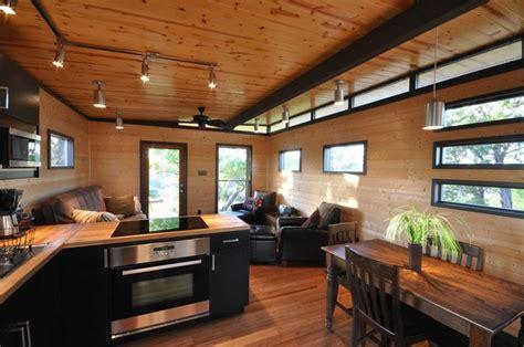 kanga tiny house kitchen tiny house pins customer gallery kanga modern cabin 14x20 14x16 w