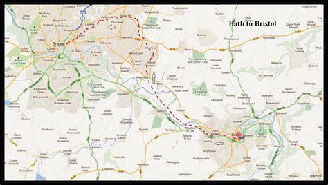 bristol bathrooms bath to bristol cycle routes uk